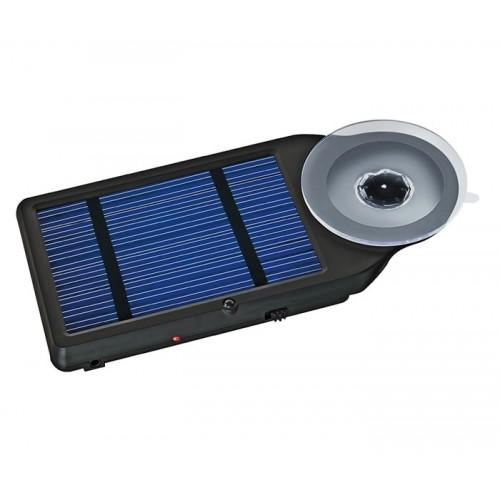 Cargador solar National...