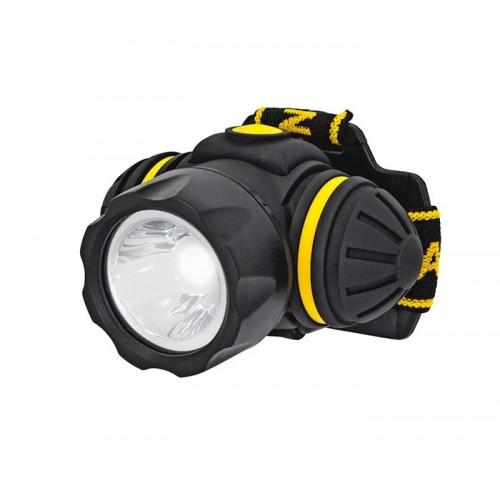 Lámpara de cabeza LED...